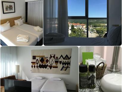 No Boticas Hotel Art & Spa, no Norte de Portugal