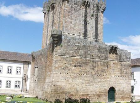 """As """"Chaves"""" do Norte de Portugal"""
