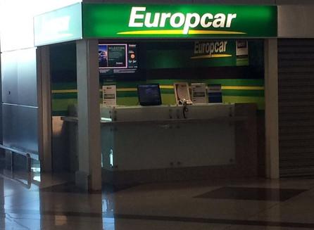 Alugando um carro em Portugal