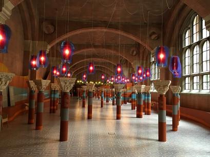 Nos museus de Toulouse