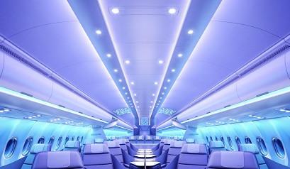 Como viajar em aeronaves modernas pela TAP