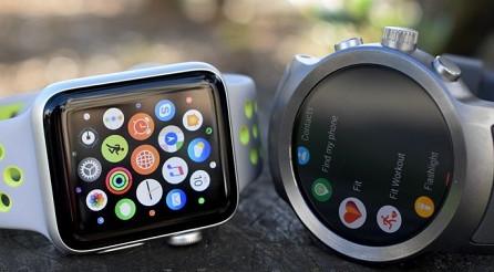 Apple vende mais relógio que a Suíça!