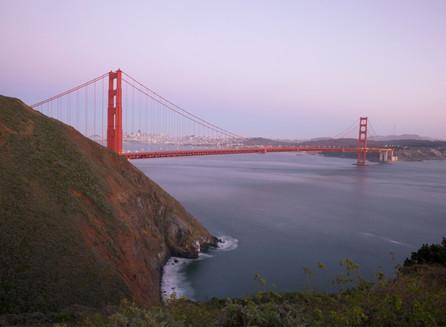 Na Golden Gate