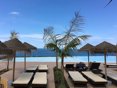 Em Pedras do Mar Resort &Spa