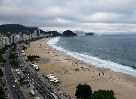 Pestana Hotel prepara festa especial para Ano Novo no Rio