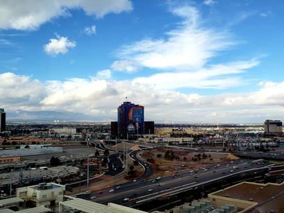 No VDara Hotel & Spa, em Las Vegas