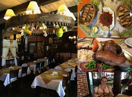 Onde comer em Pomerode