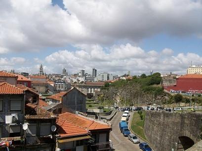 Pela Ribeira do Porto