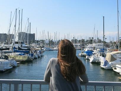 Marina Del Rey, em Los Angeles