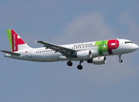 Vamos para Santiago de Compostela com a TAP
