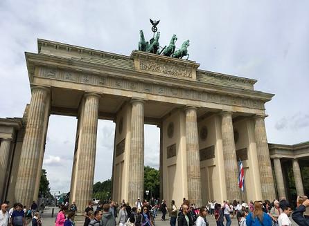 Dez atrações imperdíveis em Berlim