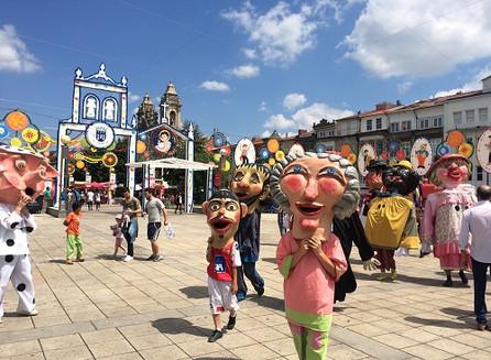 Roteiro completo pelo Norte de Portugal: De Chaves a Braga
