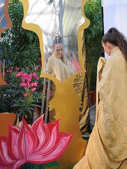 2008 Das Wünsche Projekt