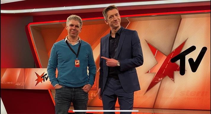 Steffen Hallaschka and Oliver Krämer 2020