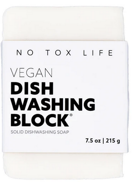 NO TOX LIFE WASHING BLOCK