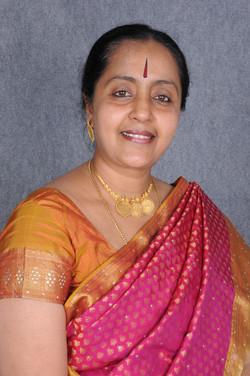 Padmini Shreedhar