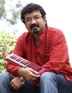 Praveen D Rao