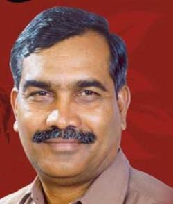 Dr B. V Rajaram
