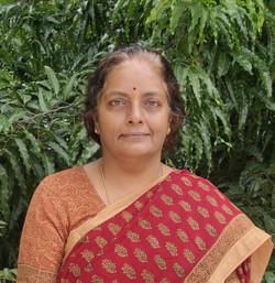 Dr Indu Parthasarathy