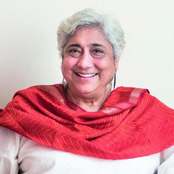Geeta Narayanan