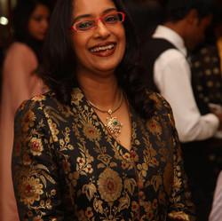 Shreedevi Deshpande Puri