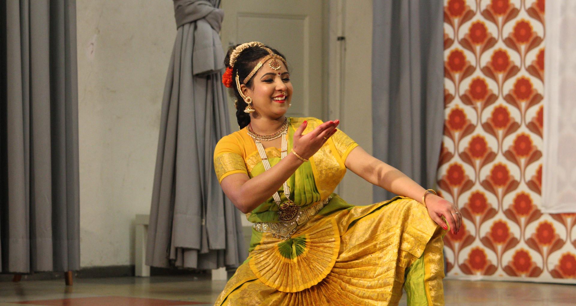 Vaishu Vaidynathan