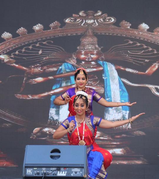 Indian Fest . cologne