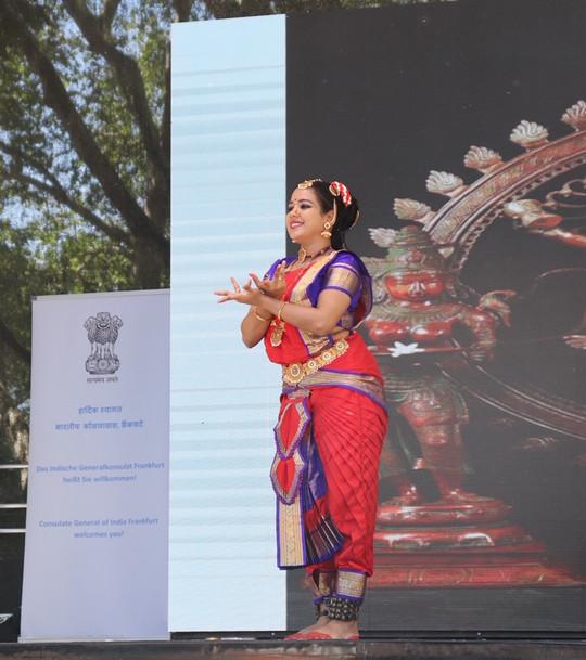 Indian Fest, cologne