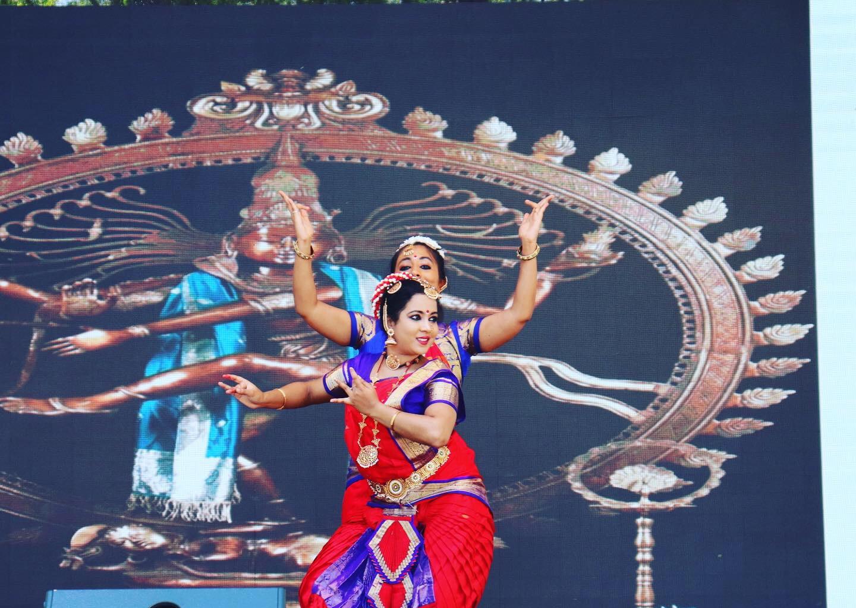 Indian Fest cologne