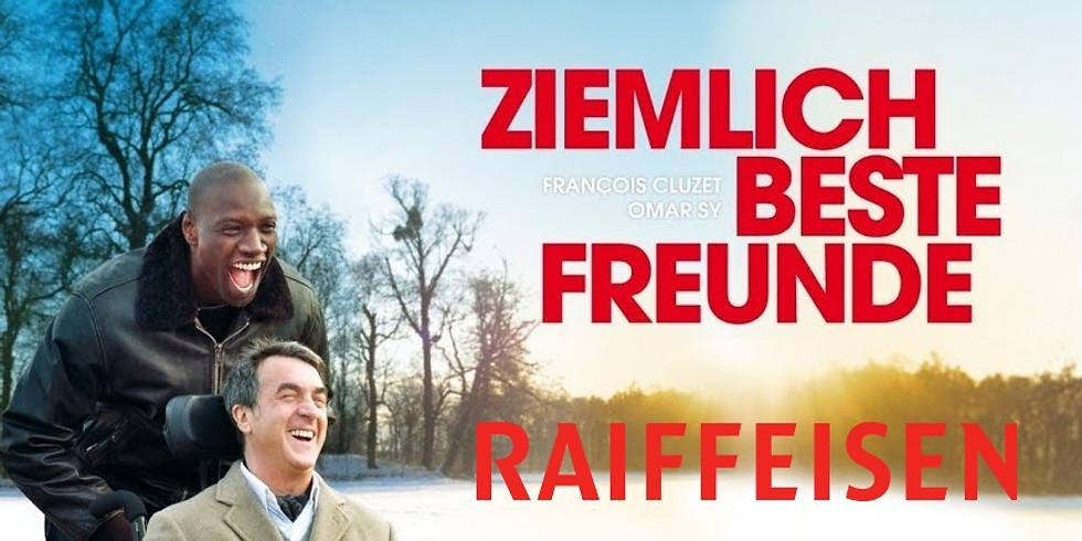 Raiffeisen-Night: Ziemlich beste Freunde