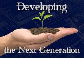 Mentoring the Next Generation