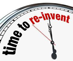 Experiencing Major Shift in Your Life? - It may be the Time You Reinvent Yourself