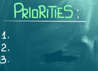 Why ruthless prioritization is crucial for every entrepreneur