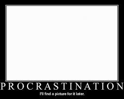 Are You a Procrastinator or an Incubator? Take The Quiz!