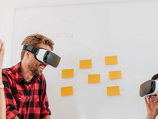 5 ways mixed reality will change future workplaces