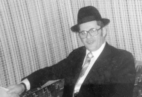 Barry Engel 1928-1994