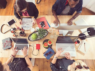Investing In Millennials' Soft Skills Could Benefit The Bottom Line