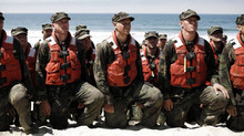 10 Principles for Leading Through Change: A Navy SEAL's Approach