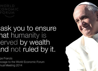 Leadership Lessons for Every Entrepreneur from Pope Francis