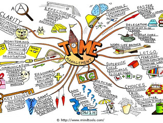 20 Time Management Tips to Help You Get Through Your Day