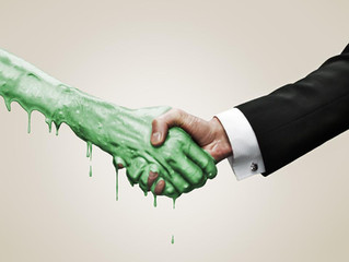Do You Have A Toxic Employee?