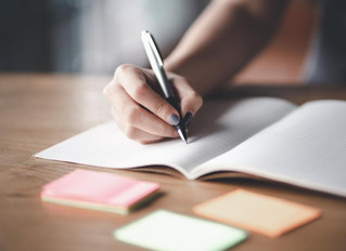 The Third Commandment Of Strategic Planning: Write Goals, Strategies And Action Plan