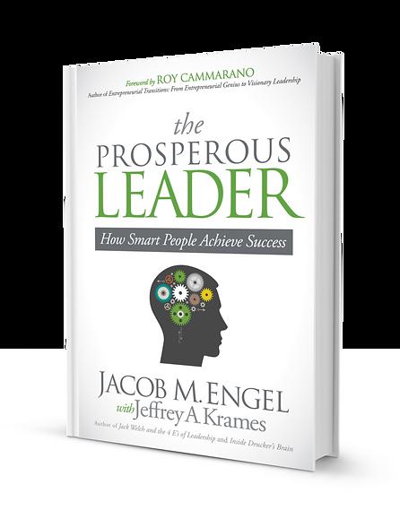prosperous leader book