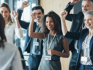 The Eighth Commandment Of Highly Effective Leadership: Establish A Growth Mindset
