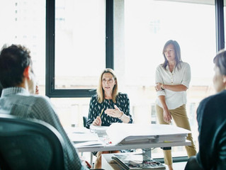 The First Commandment Of Highly Effective Leadership: Set Employees Up For Success