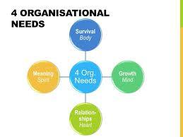 Balance: The Foundation of a Healthy Organization