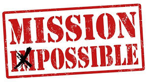 Mission: A Healthy Organization Knows Where it's Going