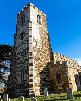 All Saints Church Sutton 20190203 (01) c