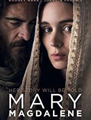 "Mission Week Film Night                      ""Mary Magdalene"""