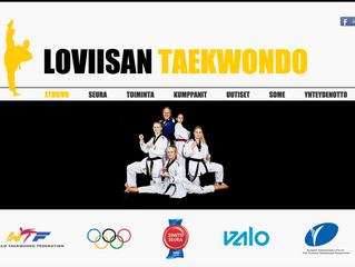 BudoNord Open 2015 Loviisan Liikuntahallilla la 14.3.2015